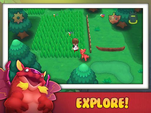 Drakomon – Battle amp Catch Dragon Monster RPG Game v1.4 screenshots 4