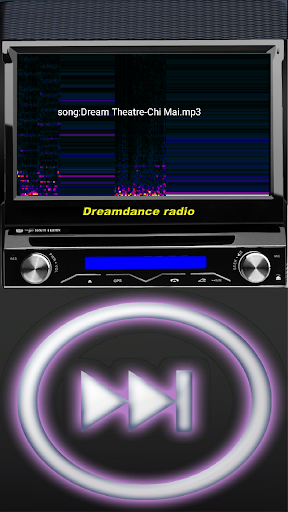 Dream dance radio v1.0.11 screenshots 1