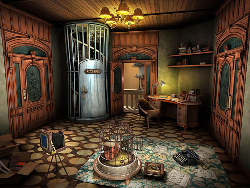 Dreamcage Escape v1.25 screenshots 10