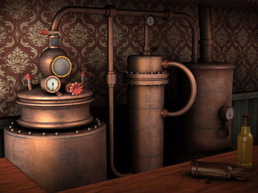 Dreamcage Escape v1.25 screenshots 13