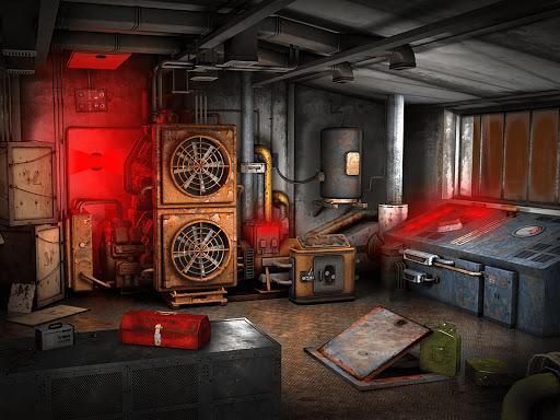 Dreamcage Escape v1.25 screenshots 15