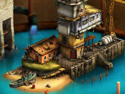 Dreamcage Escape v1.25 screenshots 16
