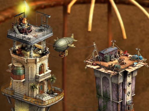 Dreamcage Escape v1.25 screenshots 22