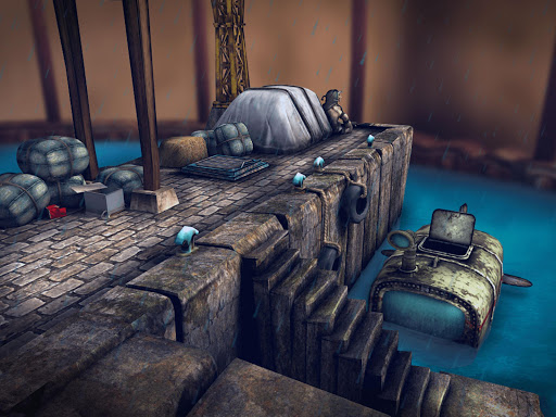 Dreamcage Escape v1.25 screenshots 4