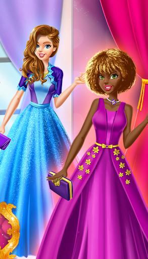 Dress Up Royal Princess Doll v1.2.1 screenshots 20