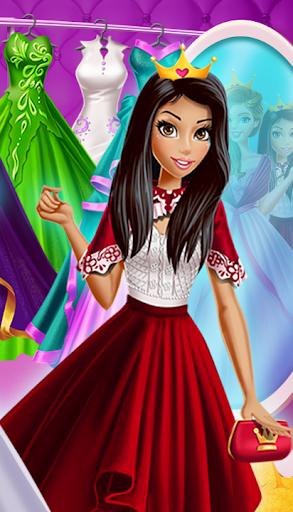 Dress Up Royal Princess Doll v1.2.1 screenshots 7