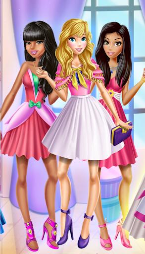 Dress Up Royal Princess Doll v1.2.1 screenshots 8