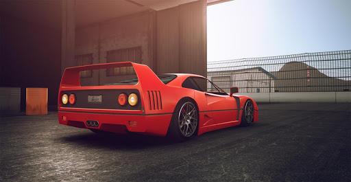 Drift Zone 2 v2.4 screenshots 2