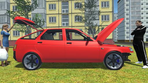 Driver Simulator – Fun Games For Free v1.19 screenshots 1