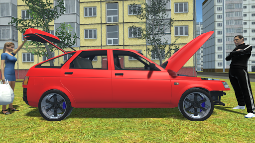 Driver Simulator – Fun Games For Free v1.19 screenshots 15
