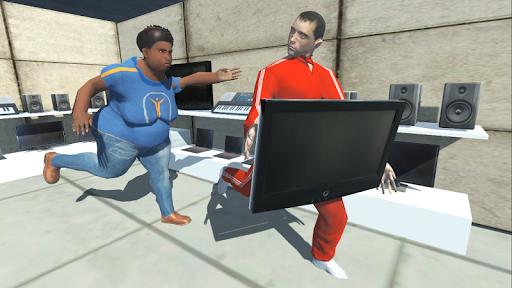 Driver Simulator – Fun Games For Free v1.19 screenshots 17