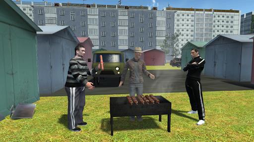 Driver Simulator – Fun Games For Free v1.19 screenshots 2