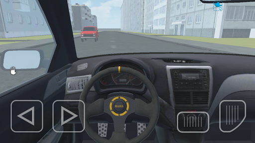 Driver Simulator – Fun Games For Free v1.19 screenshots 20