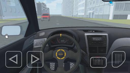 Driver Simulator – Fun Games For Free v1.19 screenshots 6