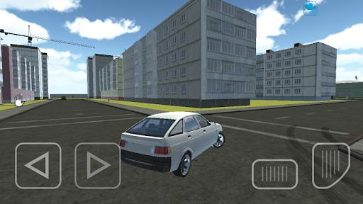 Driver Simulator – Fun Games For Free v1.19 screenshots 7