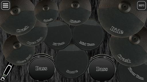Drum kit Drums free v2.09 screenshots 7
