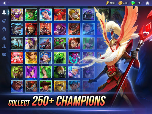Dungeon Hunter Champions Epic Online Action RPG v1.8.36 screenshots 14