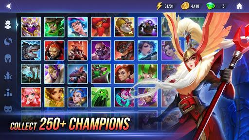 Dungeon Hunter Champions Epic Online Action RPG v1.8.36 screenshots 2