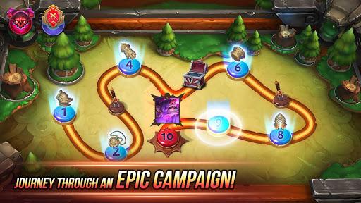 Dungeon Hunter Champions Epic Online Action RPG v1.8.36 screenshots 5