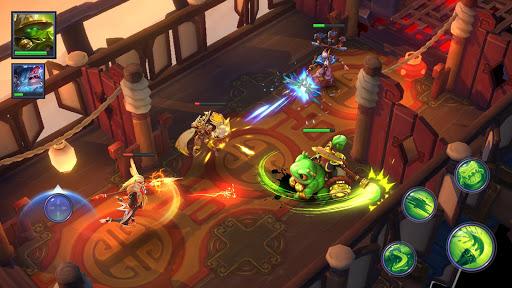 Dungeon Hunter Champions Epic Online Action RPG v1.8.36 screenshots 6