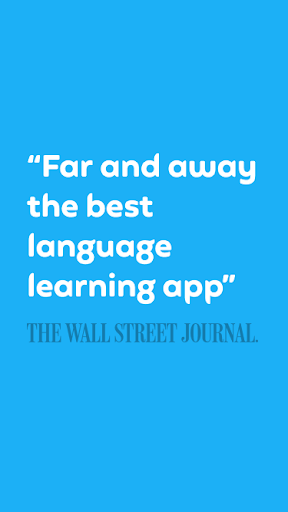 Duolingo Learn Languages Free v5.12.4 screenshots 1