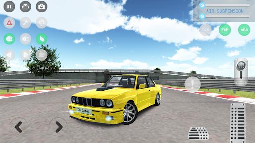 E30 Drift and Modified Simulator v2.7 screenshots 1