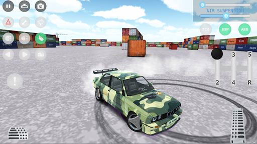 E30 Drift and Modified Simulator v2.7 screenshots 12
