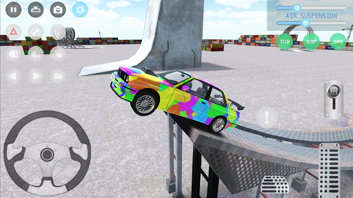 E30 Drift and Modified Simulator v2.7 screenshots 16