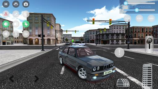 E30 Drift and Modified Simulator v2.7 screenshots 2