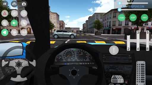 E30 Drift and Modified Simulator v2.7 screenshots 3