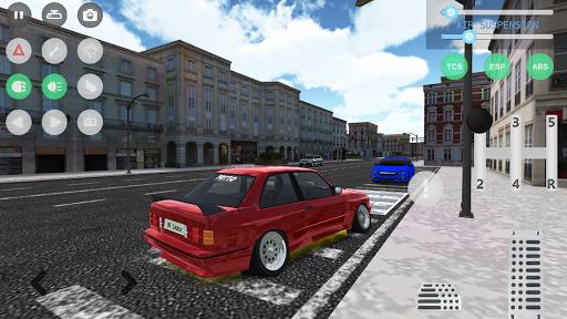 E30 Drift and Modified Simulator v2.7 screenshots 5