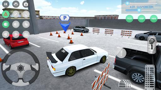 E30 Drift and Modified Simulator v2.7 screenshots 6