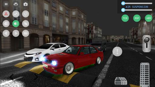E30 Drift and Modified Simulator v2.7 screenshots 7