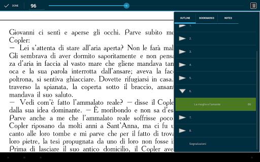 EBookDroid – PDF amp DJVU Reader v2.7.3.1 screenshots 12
