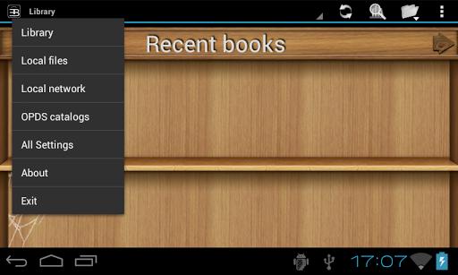 EBookDroid – PDF amp DJVU Reader v2.7.3.1 screenshots 13