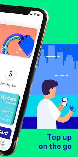 EZ-Link Top-ups Payments Rewards v3.9.0 screenshots 2