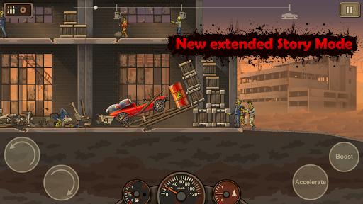 Earn to Die 2 v1.4.32 screenshots 14