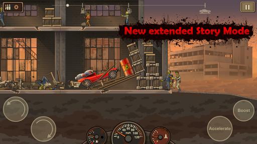 Earn to Die 2 v1.4.32 screenshots 2