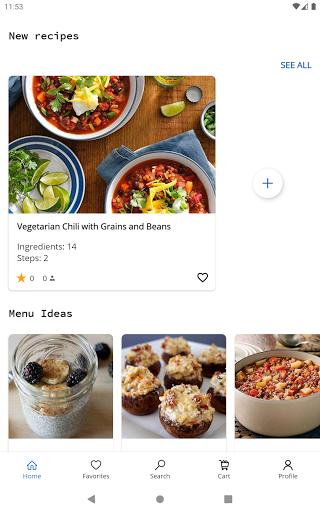Easy Recipes v6.09 screenshots 10