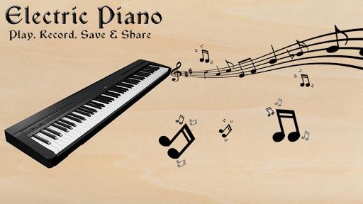 Electric Piano v2.8 screenshots 5