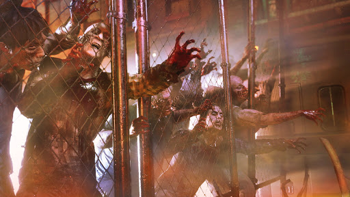 Elite Killer 3D Zombie Offline Shooting Games-FPS v1.2.7 screenshots 14
