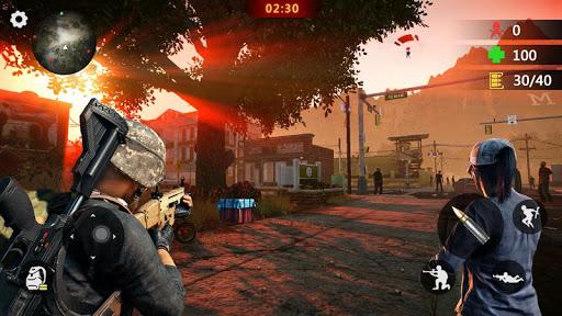 Elite Killer 3D Zombie Offline Shooting Games-FPS v1.2.7 screenshots 9
