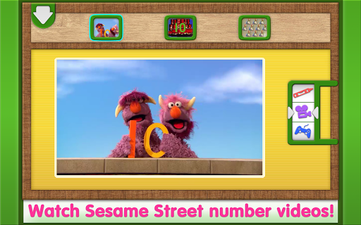 Elmo Loves 123s v1.6.9 screenshots 3