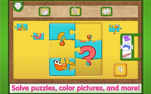 Elmo Loves 123s v1.6.9 screenshots 4