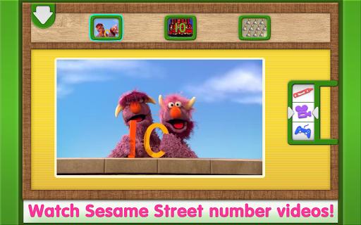 Elmo Loves 123s v1.6.9 screenshots 8