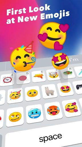 Emoji Phone X v1.0 screenshots 1