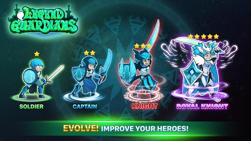 Epic Knights Legend Guardians – Heroes Action RPG v1.1.1 screenshots 11