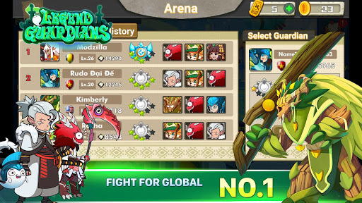 Epic Knights Legend Guardians – Heroes Action RPG v1.1.1 screenshots 15