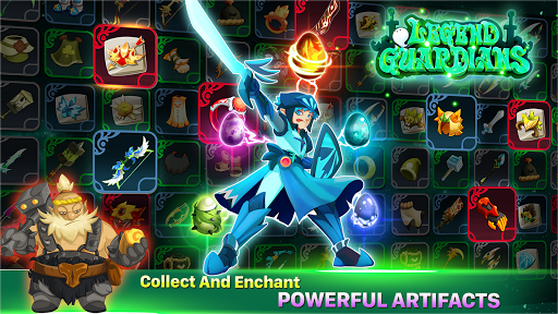 Epic Knights Legend Guardians – Heroes Action RPG v1.1.1 screenshots 2