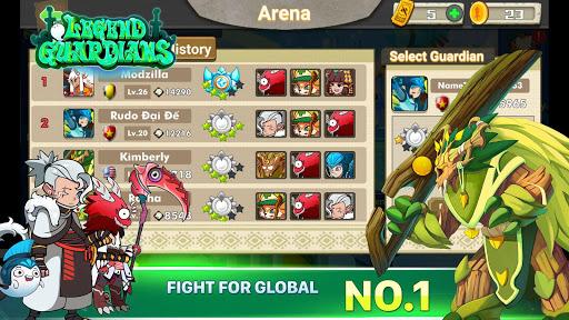 Epic Knights Legend Guardians – Heroes Action RPG v1.1.1 screenshots 5